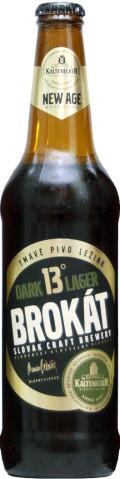 Kaltenecker Brok�t Dark Lager 13�