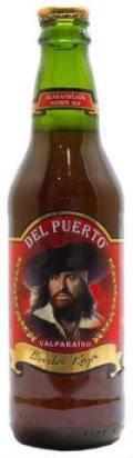 Del Puerto Amber Ale - Amber Ale