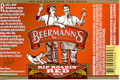 Beermanns Rip Roarin Red Ale