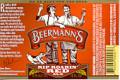 Beermanns Rip Roarin Red Ale