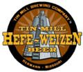 Tin Mill Hefe-Weizen Beer
