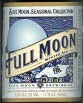 Blue Moon Full Moon Winter Ale