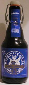 Dobřansk� Pivo Dobřansky Anděl Extra Speci�l 23% - Doppelbock
