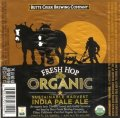 Butte Creek Fresh Hop Organic India Pale Ale