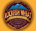 Blue Mountain Rockfish Wheat Kristall Weizen