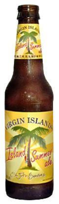 St. John Brewers Virgin Islands Island Summer Ale