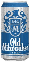 Old Milwaukee Light - Pale Lager