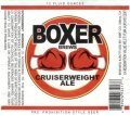 Boxer Brews Cruiserweight Ale