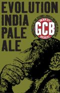 Golden City Evolution IPA - India Pale Ale (IPA)