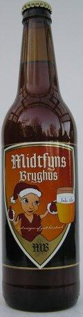Midtfyns Jule Ale - Old Ale