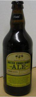 Tesco Finest Bottle Conditioned Ale - Premium Bitter/ESB