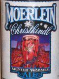 Moerlein Christkindl Winter Warmer Ale - Old Ale