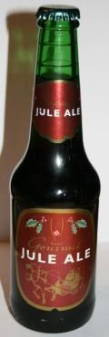 Aass Gourmet Jule Ale