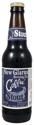 New Glarus Coffee Stout