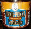 Ukko-Pekka perinteinen kotikalja