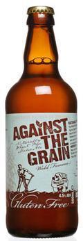Wold Top Against The Grain