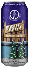 Tree Raspberry Porter
