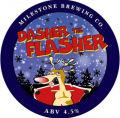 Milestone Dasher the Flasher