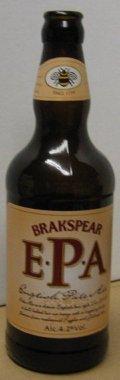 Brakspear EPA  (English Pale Ale)(Bottle)