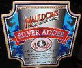 Mauldons Silver Adder