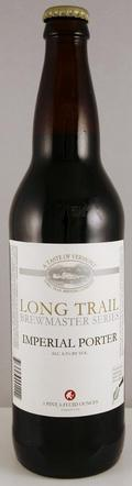 Long Trail Brewmaster Series Imperial Porter