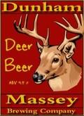 Dunham Massey Deer Beer