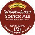 Sierra Nevada Barrel Aged Scotch Ale - Scotch Ale