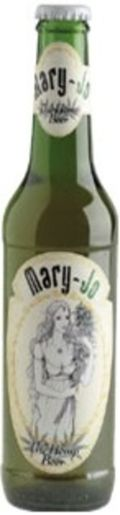 Mary-Jo Hemp Beer