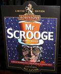 Robinsons Mr Scrooge