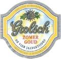 Grolsch Zomergoud - Golden Ale/Blond Ale