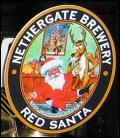 Nethergate Red Santa