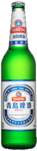 Tsingtao Beer Quality Series (Taiwan)
