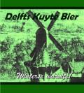 Delfts Kuyte Bier