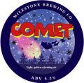Milestone Comet