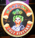 Marstons Ugly Sisters - Bitter