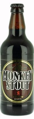 Camerons Monkey Stout