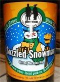Trolden Sozzled Snowman