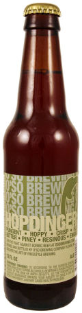 O�so Hopdinger Pale Ale