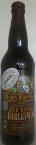 Marin Old Dipsea Bourbon Barrel Aged Barleywine