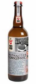 Stiegl Hausbier Weihnachts-Honigbier - Spice/Herb/Vegetable