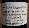 Sint Canarus P�re Canard