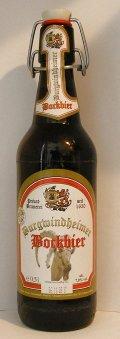 Ibel-Br�u Burgwindheimer Bockbier
