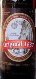 Drei Kronen Original Sch�azer 1837 Dunkel