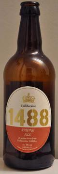 Tullibardine 1488 Strong Ale