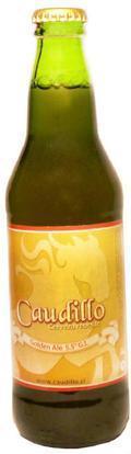 Caudillo Golden Ale