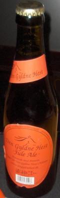 Refsvindinge Den Gyldne Hest Jule Ale - Brown Ale