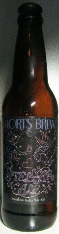Short�s Stellar Ale - India Pale Ale (IPA)