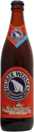Huber Weisses Alkoholfrei - Low Alcohol