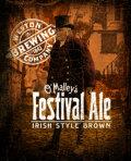 O�Malley�s Festival Ale