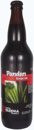 Trade Route Pandan Brown Ale
